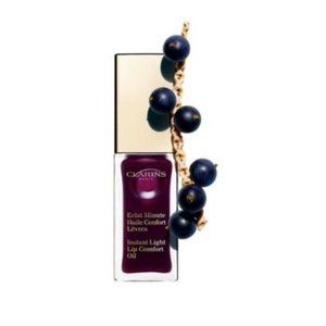 5 for $50 CLARINS Instant Light Lip Comfort Oil